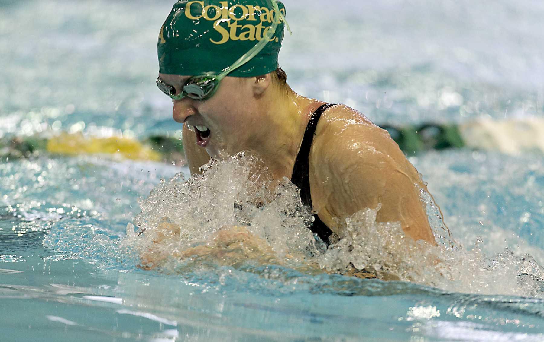 Csu swimming posts strong individual performances in loss - Palo alto swimming pool san antonio ...