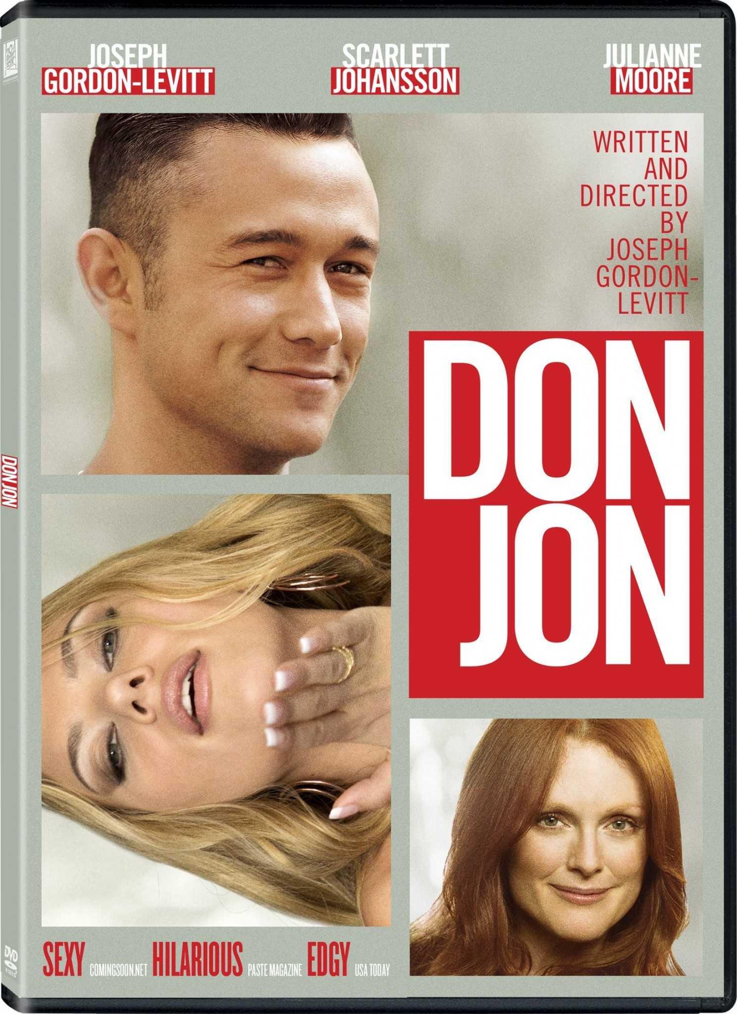 Film Review: Don Jon – Rocky Mountain Collegian